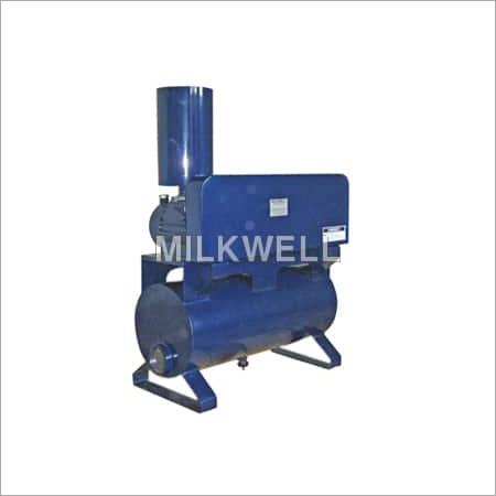 Heavy Duty Milk Cooler