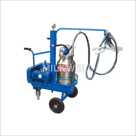 Goat Milking Machine