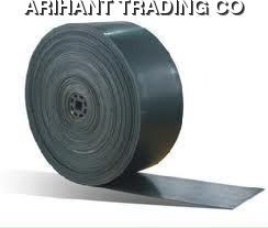 Rubber Conveyor Belts