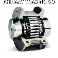 Grid Flex Coupling