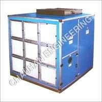 Fresh Air Ventilation Units