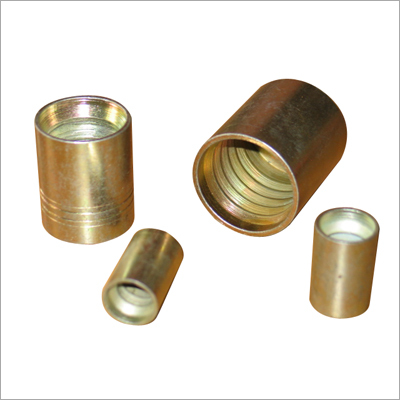 Hose Fittings- Caps