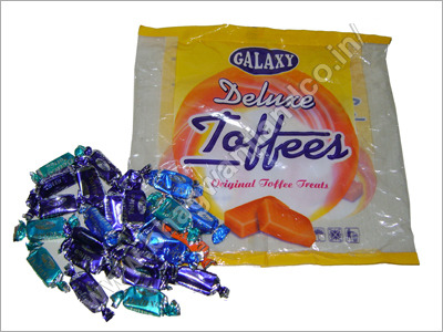 Candies & Toffees