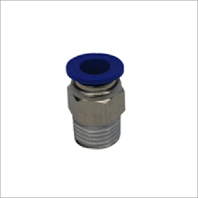Push Fittings
