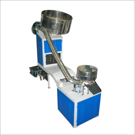 Multi Spindle Knurling Beading Machine