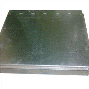 Junction Box with Cover