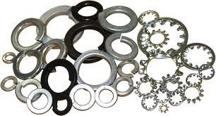 Industrial Washers