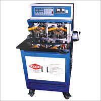 CNC Ceiling Fan Motor Winding Machine Single Drive