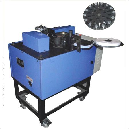 Bottom Paper Inserting Machine