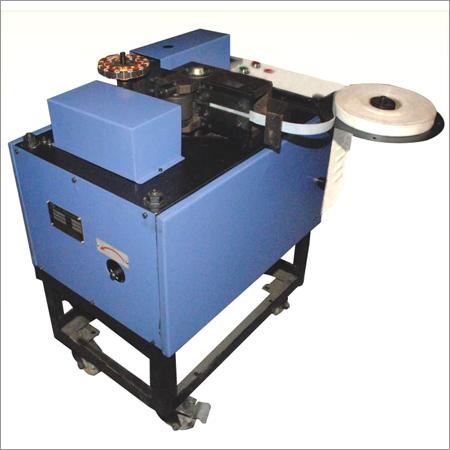Wedge Inserting Machine