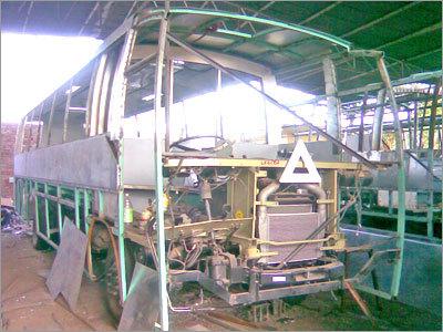 Bus Body Fabricators