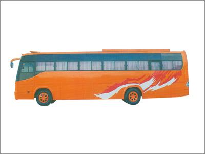 Luxury Coach Body Fabricators
