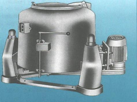Textile Hydro Extractor