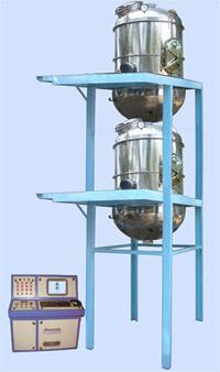 Semi - Continuous Steam Sterilizer
