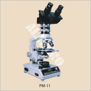 Polarising Microscope