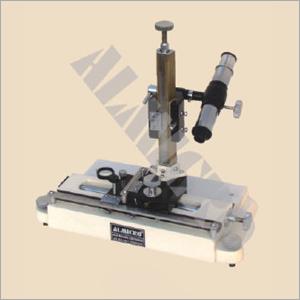 Vernier Microscopes