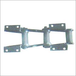 Half Lock Chain