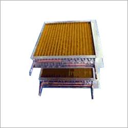 Condenser Cooling Coils