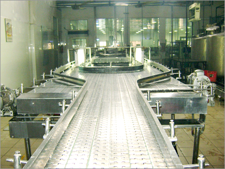 SS Multiple Conveyor