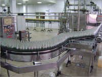 Multiple Lane Conveyors