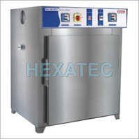 Gmp Model Hot Air Oven