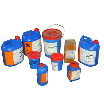 Nickel Plating Chemicals