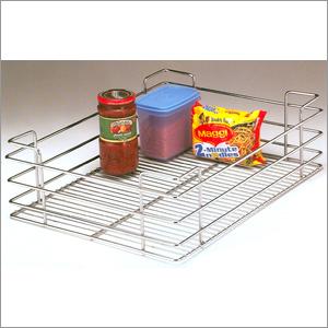 Kitchen Wire Baskets