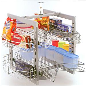 Kitchen Carousel Units