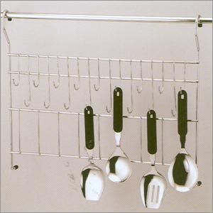 Hanging Ladle Cradle