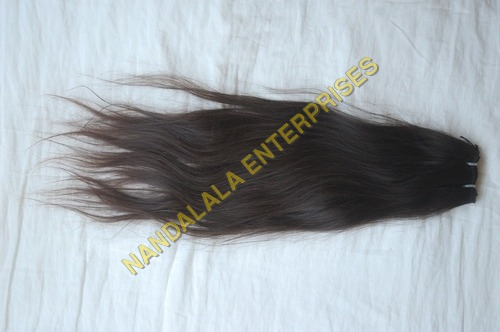 Full Head Weft Hair Extensions