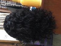 Stylish Hair Extension