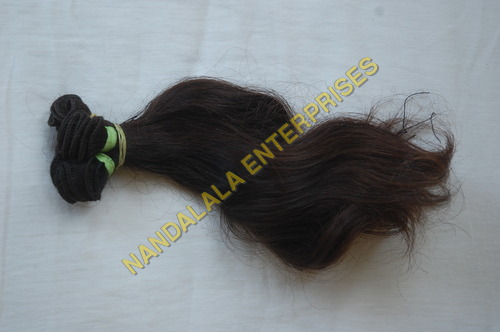 Micro Wefted Hair
