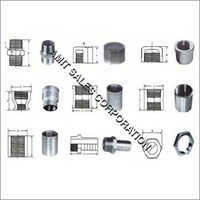 Stainless Steel Pipes Fittings