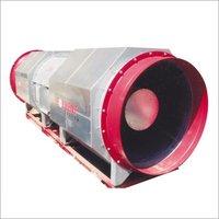 Ventilation Equipment & Accessories