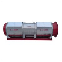 Underground Ventilation Equipments