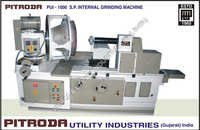 SPM Internal Grinding Machine