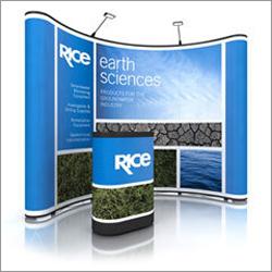 Panel Display System
