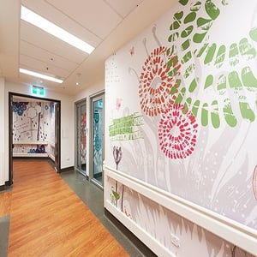 Wall Graphic Printing