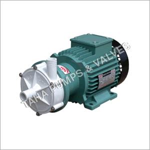 Seal Less Magnetic Drive Pumps