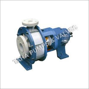 Horizontal Centrifugal Process Pump