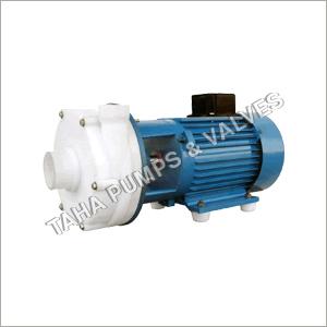 PP Monoblock Pumps