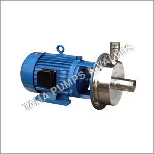 SS Centrifugal Pumps