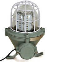LED Flame Proof Fixtures