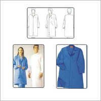 Antistatic Aprons