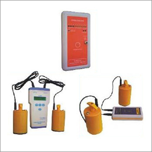 Surface Resistivity Meters