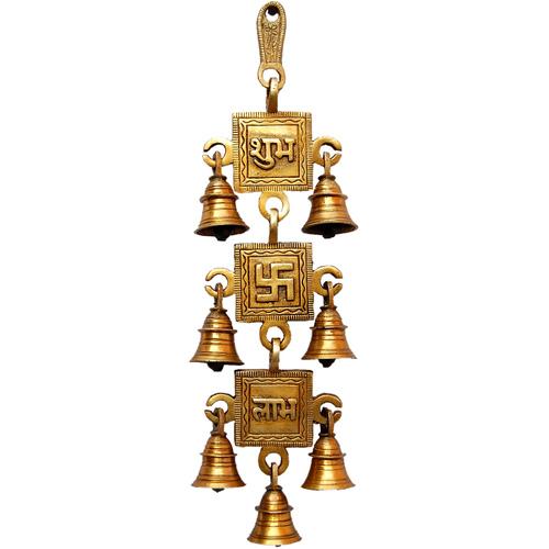 Brass Decorative Metal Bell