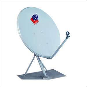 DTH Dish Antenna