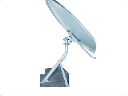 Elliptical Antenna