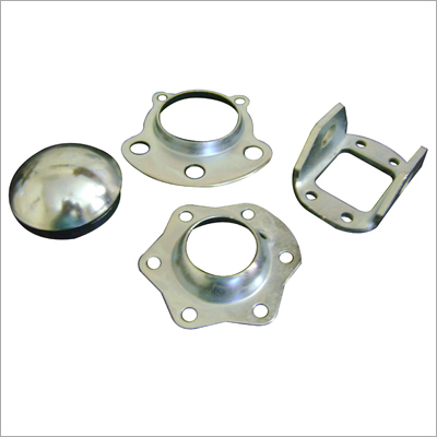 Fabricated Sheet Components