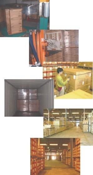 Cargo Inspection